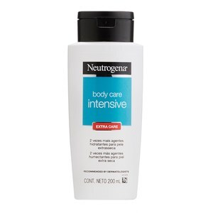 NEUTROGENA BODY CARE INTENSIVE EXTRA CARE 200ML