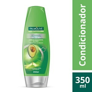 CONDICIONADOR PALMOLIVE NATURALS ANTI ARMADO 350ML