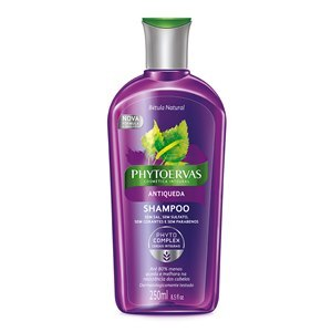 SHAMPOO PHYTOERVAS ANTIQUEDA 250ML