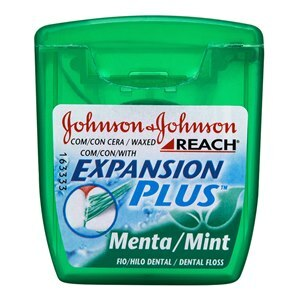 FIO DENTAL JOHNSON'S REACH MENTA 50M