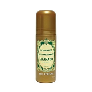 DESODORANTE ROLL ON GRANADO TRADICIONAL 55ML