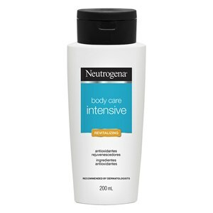 NEUTROGENA BODY CARE INTENSIVE REVITALIZING 200ML