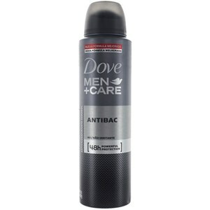 DESODORANTE AEROSOL DOVE MEN CARE ANTIBAC 150ML