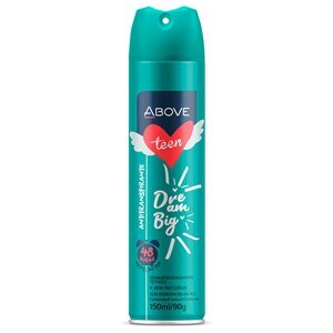 DESODORANTE AEROSOL ABOVE TEEN DREAM BIG 150ML