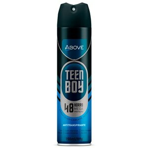 DESODORANTE AEROSOL ABOVE TEEN BOY 150ML